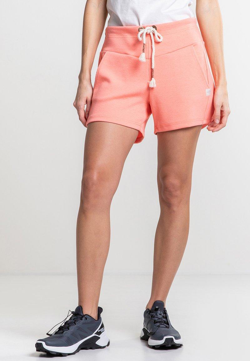 Torstai - MADIKERI - Sports shorts - orange
