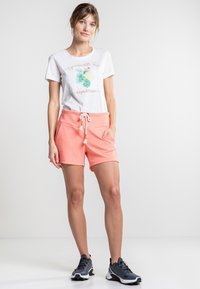 Torstai - MADIKERI - Sports shorts - orange - 1