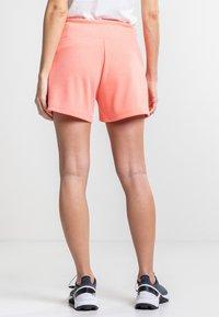 Torstai - MADIKERI - Sports shorts - orange - 2
