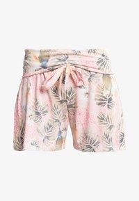 Torstai - TIBET - Sports shorts - peach - 4