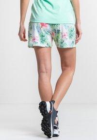 Torstai - TIBET - Sports shorts - multicoloured - 2