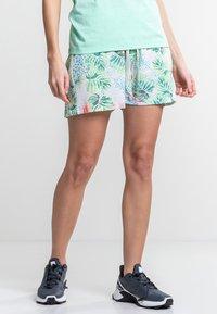 Torstai - TIBET - Sports shorts - multicoloured - 0
