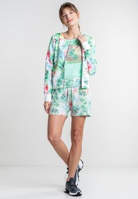 Torstai - TIBET - Sports shorts - multicoloured - 1