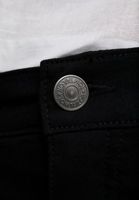 MY TRUE ME TOM TAILOR - Jeans Skinny Fit - deep black - 4