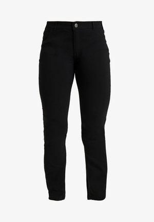 Skinny džíny - deep black