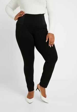 Legging - deep black