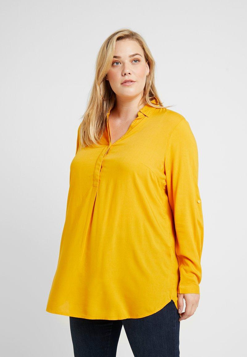 MY TRUE ME TOM TAILOR - Tunika - merigold yellow