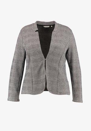 ZIG ZAG - Blazere - grey