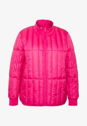 LIGHT WEIGHT JACKET - Light jacket - raspberry sorbet