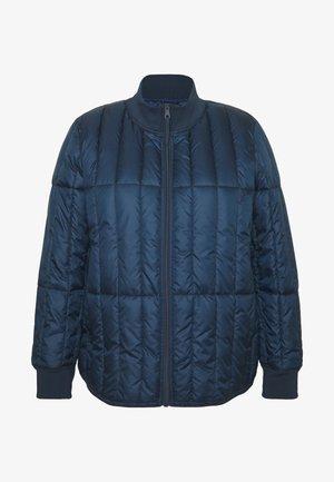 LIGHT WEIGHT JACKET - Välikausitakki - real navy blue