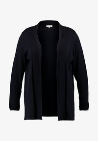 MY TRUE ME TOM TAILOR - CARDIGAN - Cardigan - real navy blue - 3