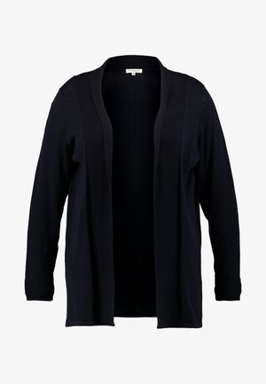 CARDIGAN - Cardigan - real navy blue