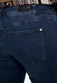 MY TRUE ME TOM TAILOR - Slim fit jeans - stone grey denim - 3
