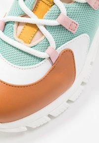 Toral Wide Fit - WIDE FIT  - Baskets basses - nude - 2
