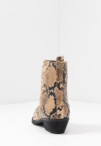 Toral Wide Fit - WIDE FIT  - Classic ankle boots - multicolor - 5