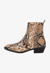 Toral Wide Fit - WIDE FIT  - Classic ankle boots - multicolor - 1