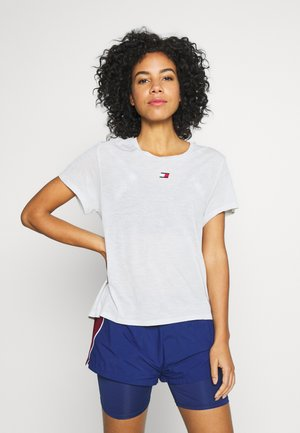PERFORMANCE - T-Shirt print - grey