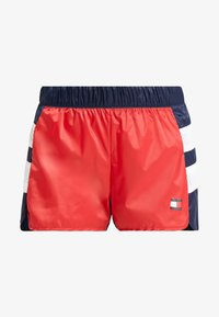 Tommy Sport - SHORT  - Pantalón corto de deporte - red - 3