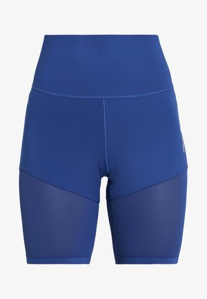 LONG SHORT - Medias - blue