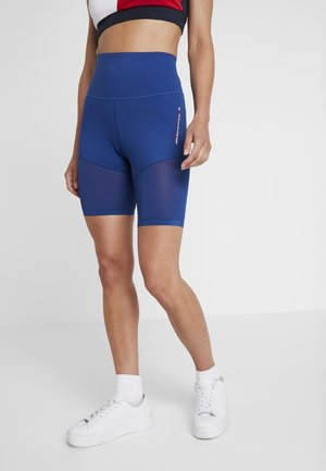 LONG SHORT - Punčochy - blue