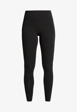 LEGGING FULL LENGTH - Leggings - black
