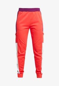 Tommy Sport - PANT - Jogginghose - red - 4