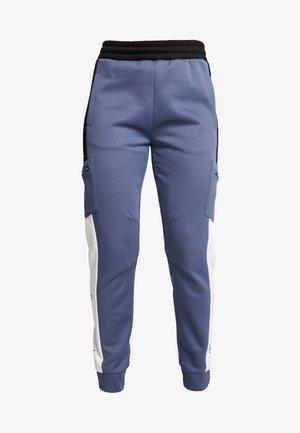 PANT - Teplákové kalhoty - blue