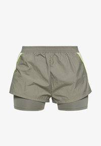 Tommy Sport - SHORTS - Sports shorts - grey - 4