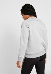 Tommy Sport - CREW NECK - Sweater - grey - 2