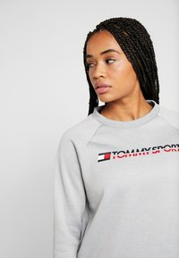 Tommy Sport - CREW NECK - Sweater - grey - 3