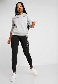 Tommy Sport - CREW NECK - Sweater - grey - 1