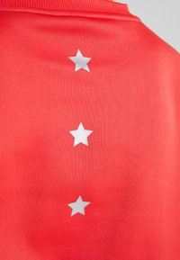 Tommy Sport - BLOCKED CREW LOGO - Sudadera - red - 6