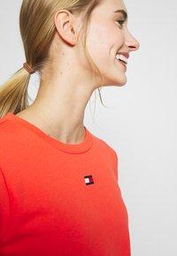 Tommy Sport - CREW  - Sweater - orange - 3