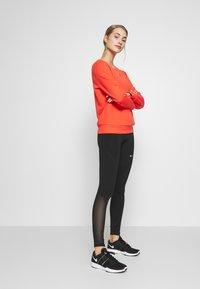 Tommy Sport - CREW  - Sweater - orange - 1