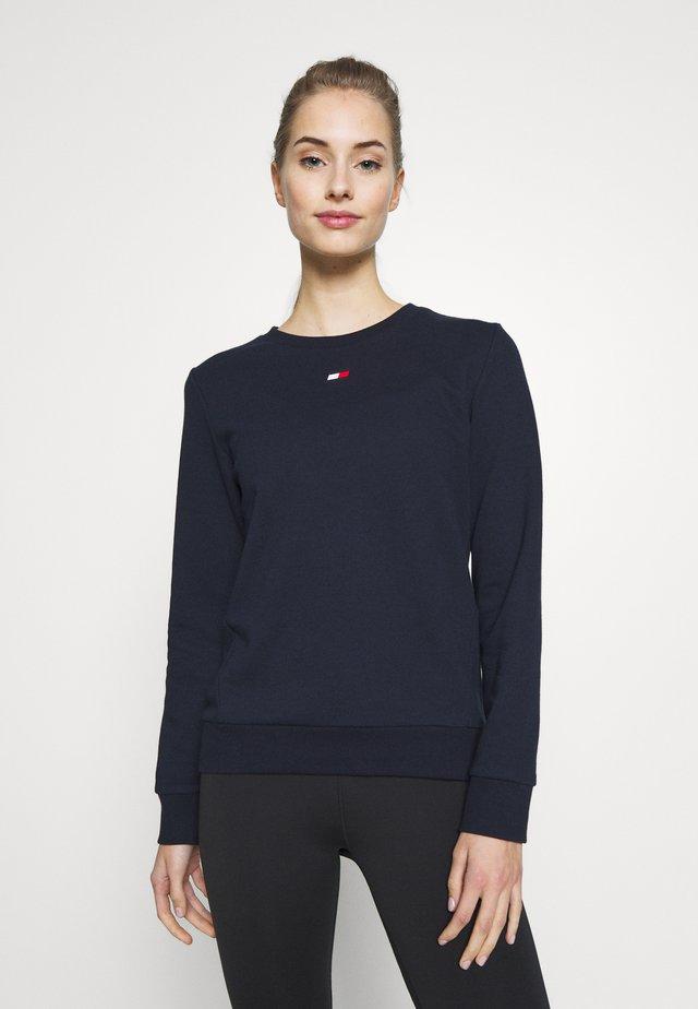 CREW  - Sweater - blue