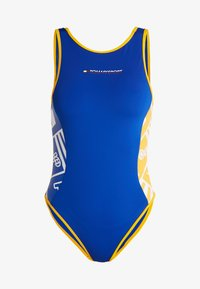 Tommy Sport - GRAPHIC BODYSUIT - Survêtement - blue - 5