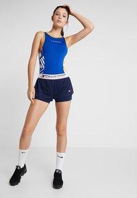 Tommy Sport - GRAPHIC BODYSUIT - Survêtement - blue - 1