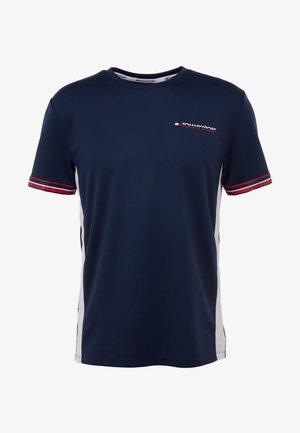 CLASSICS TEE - T-shirt print - blue