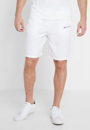 CORE SHORT  - Pantaloncini sportivi - white
