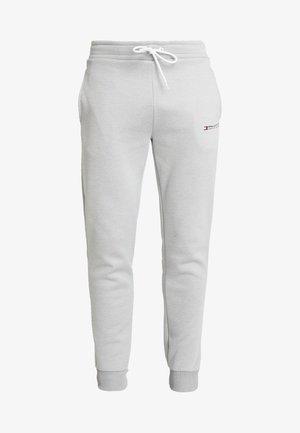 JOGGER LOGO - Pantalon de survêtement - grey