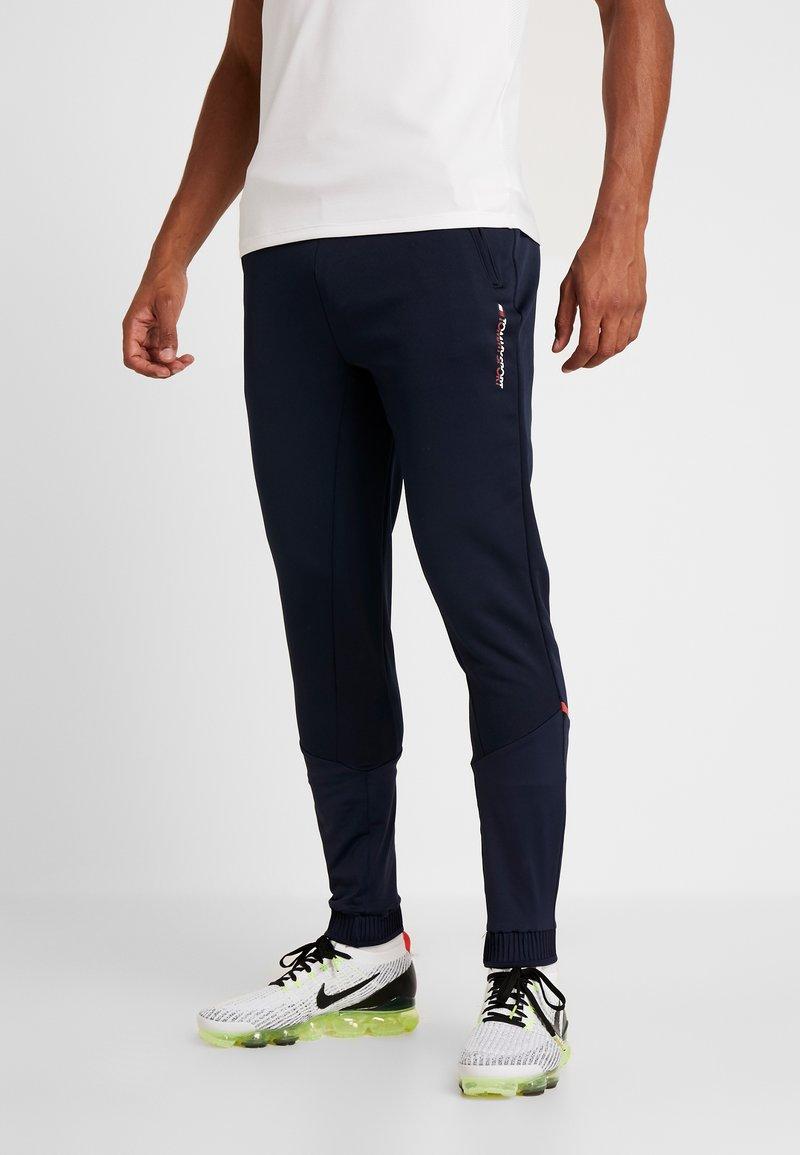 Tommy Sport - TRAINING PANT - Pantalones deportivos - sky captain