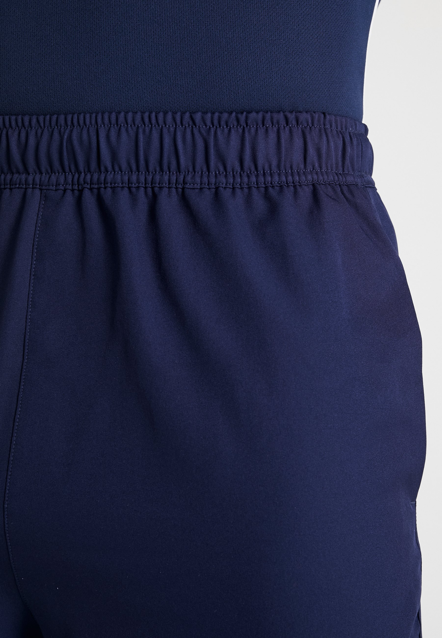 Tommy Sport GRAPHICS SHORTS - Sports shorts - blue