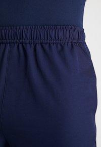 Tommy Sport - GRAPHICS SHORTS - Pantalón corto de deporte - blue - 3