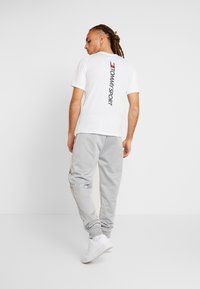 Tommy Sport - LOGO - Pantalon de survêtement - grey heather - 2