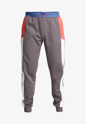 REFLECTIVE PANT CUFF - Trainingsbroek - grey