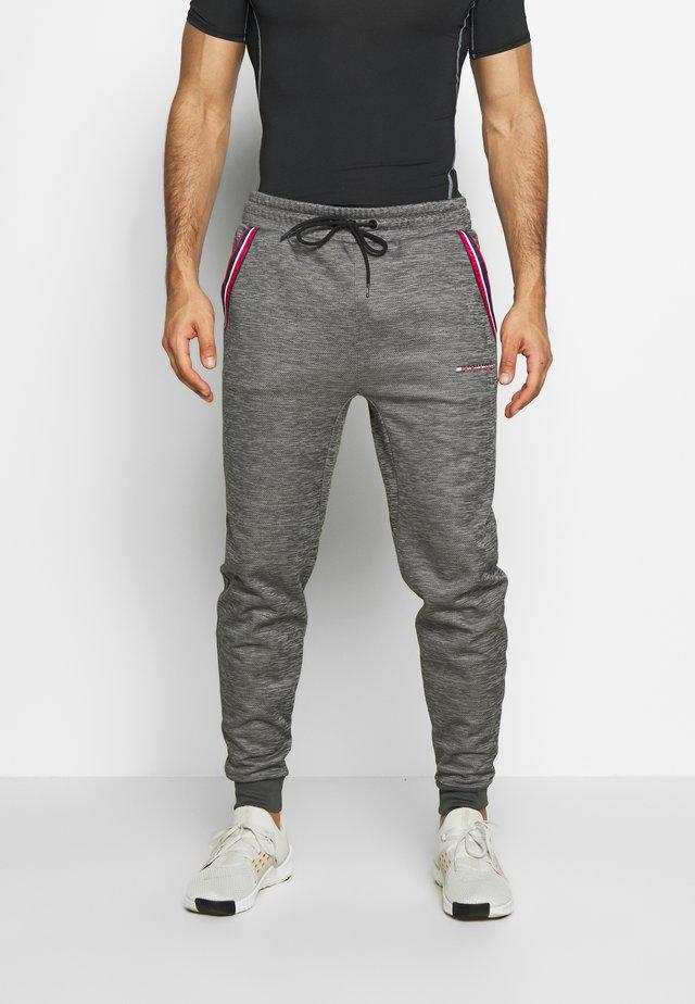 CLASSICS PANT - Spodnie treningowe - grey
