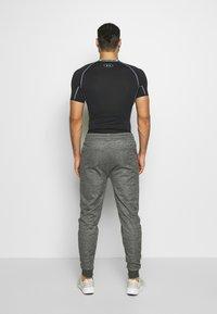 Tommy Sport - CLASSICS PANT - Trainingsbroek - grey - 2