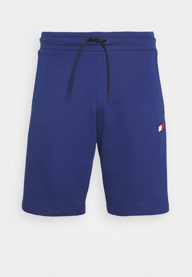 SHORTS - Urheilushortsit - blue