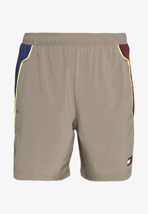 VENT COLOURBLOCK SHORT - Korte broeken - grey