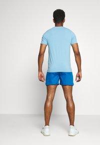 Tommy Sport - Sports shorts - blue - 2